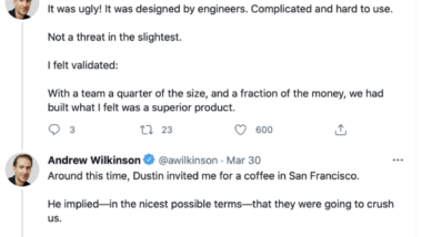 Insider Weekends: Dustin Moskovitz Continues His Asana Buying Spree