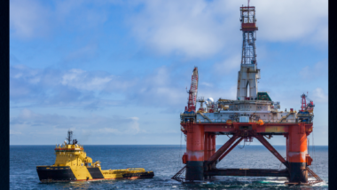 Insider Weekends: Frederik Wilhelm Mohn Buys Shares Of Transocean
