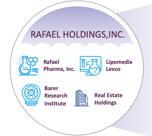Rafael Holdings Assets
