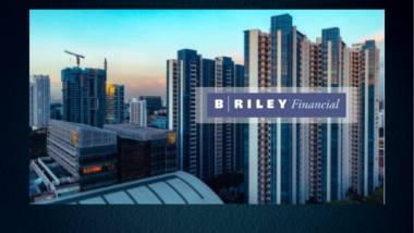 Insider Weekends: Bryant Riley's Largest Purchase Of B. Riley