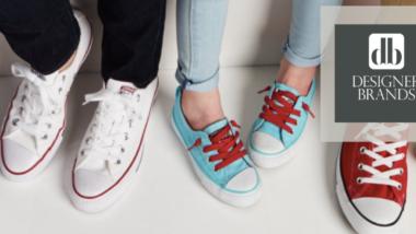Insider Weekends: Designer Brands Sees Significant Insider Buying